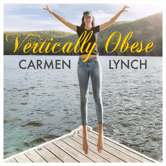Vertically Obese Album Available Now